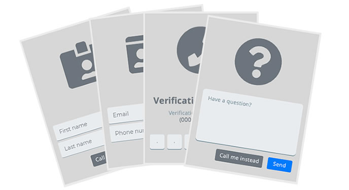 Interactive Forms
